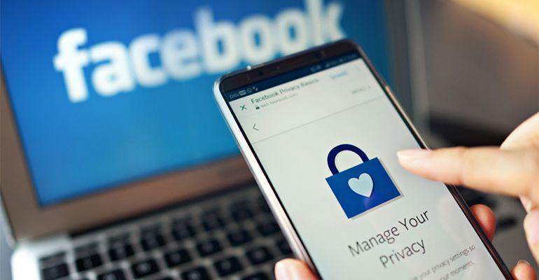 Configurer les paramètres de confidentialité des réseaux sociaux
