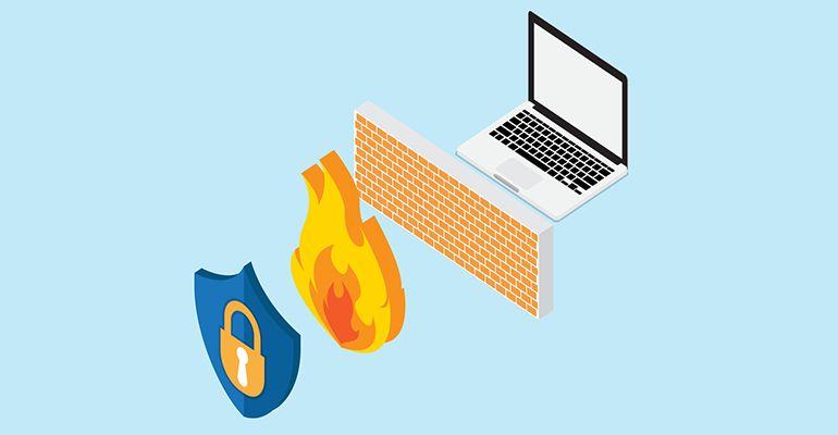 Protéger votre ordinateur avec un antivirus et pare-feu