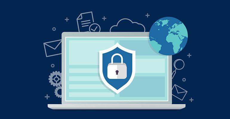 Protégez votre vie privée sur Internet