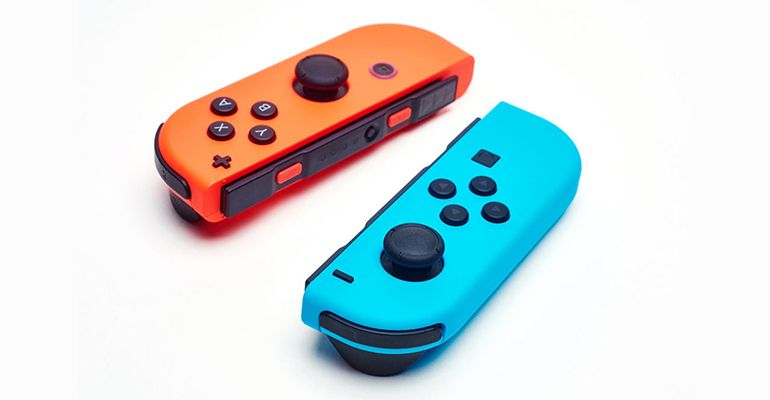 Réparer Joy-Con Drift Nintendo Switch