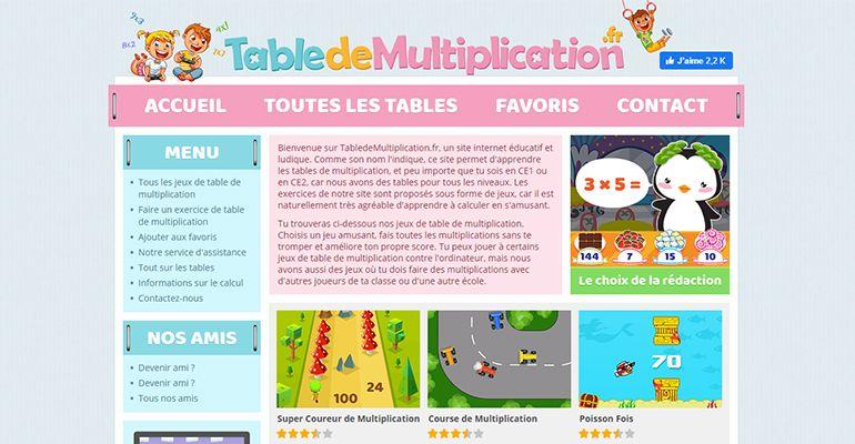 TableDeMultiplication.fr