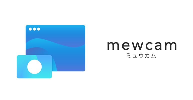 Mewcam logo