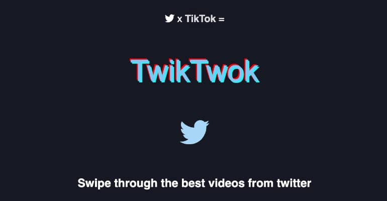 TwikTwok