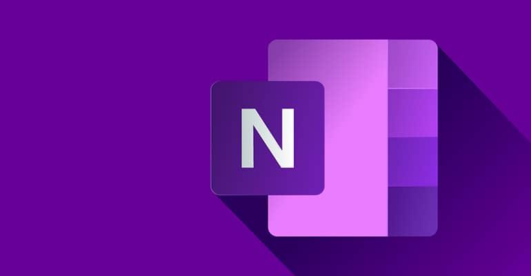 Logo Microsoft OneNote