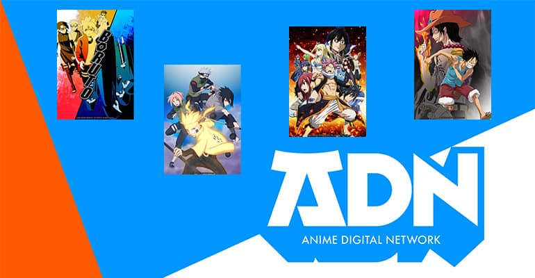 Manga streaming gratuit
