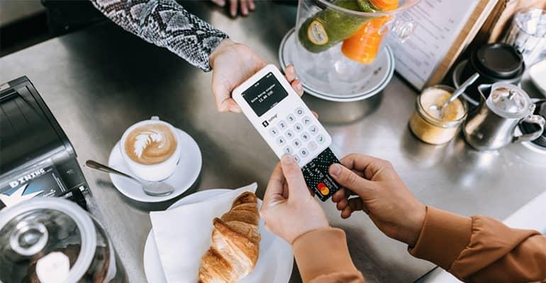 SumUp : Terminal de paiement révolutionnaire