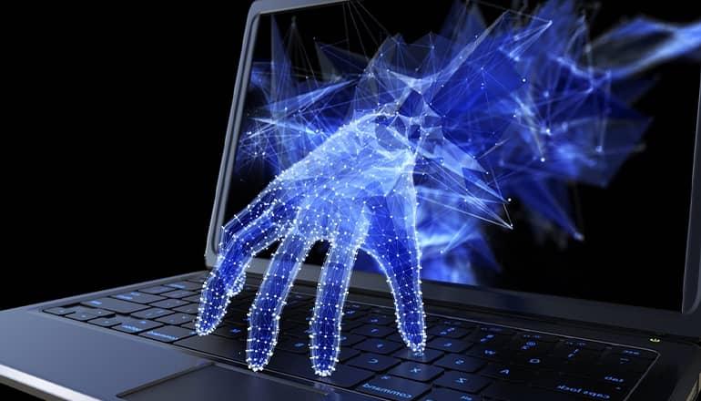 Cybersécurité entreprises