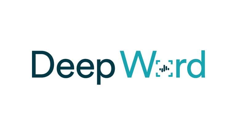 Logo Deep Word