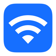 Icône Wi-Fi iPhone