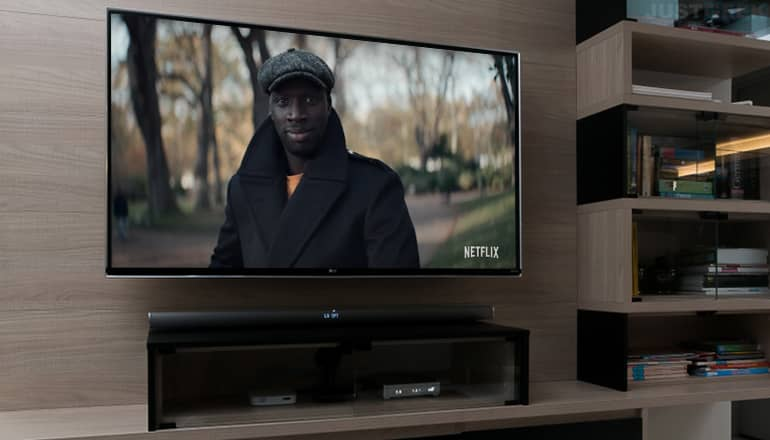 Netflix : films et séries à voir en janvier 2021