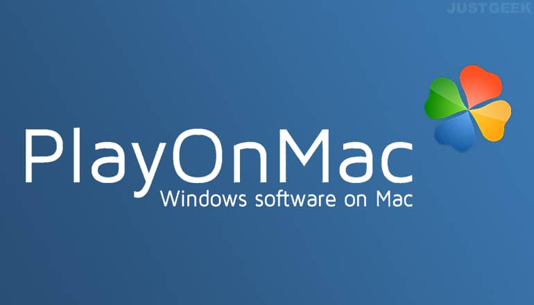 Logo PlayOnMac