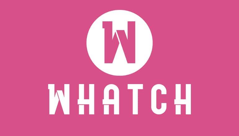 Logo Whatch
