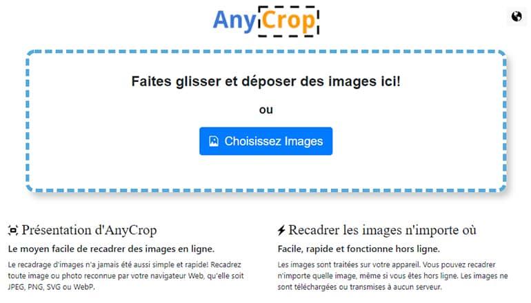 AnyCrop