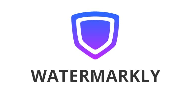 Logo Watermarkly