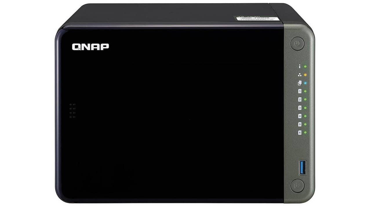 QNAP TS-653D