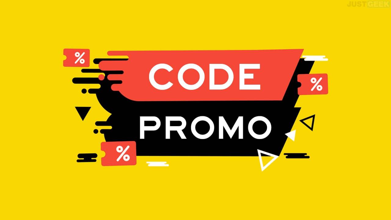 Code promo, le dossier