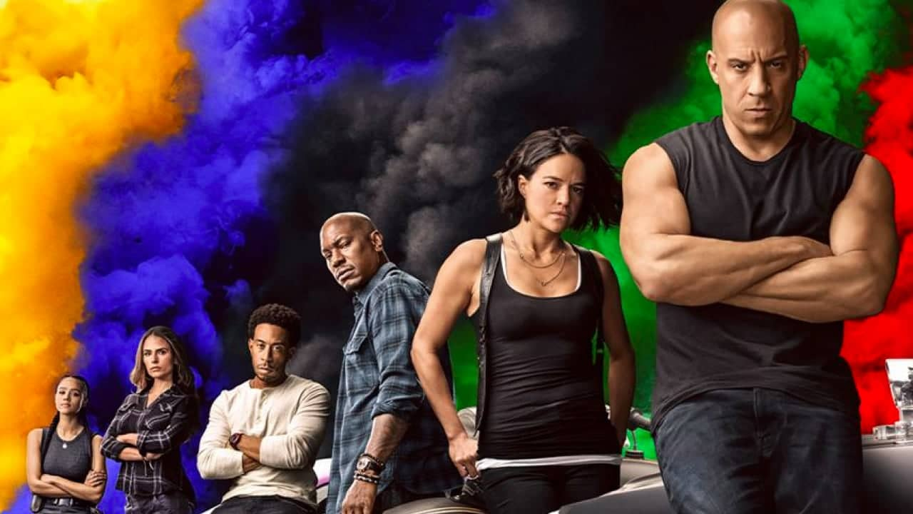Fast and Furious 9 bande annonce