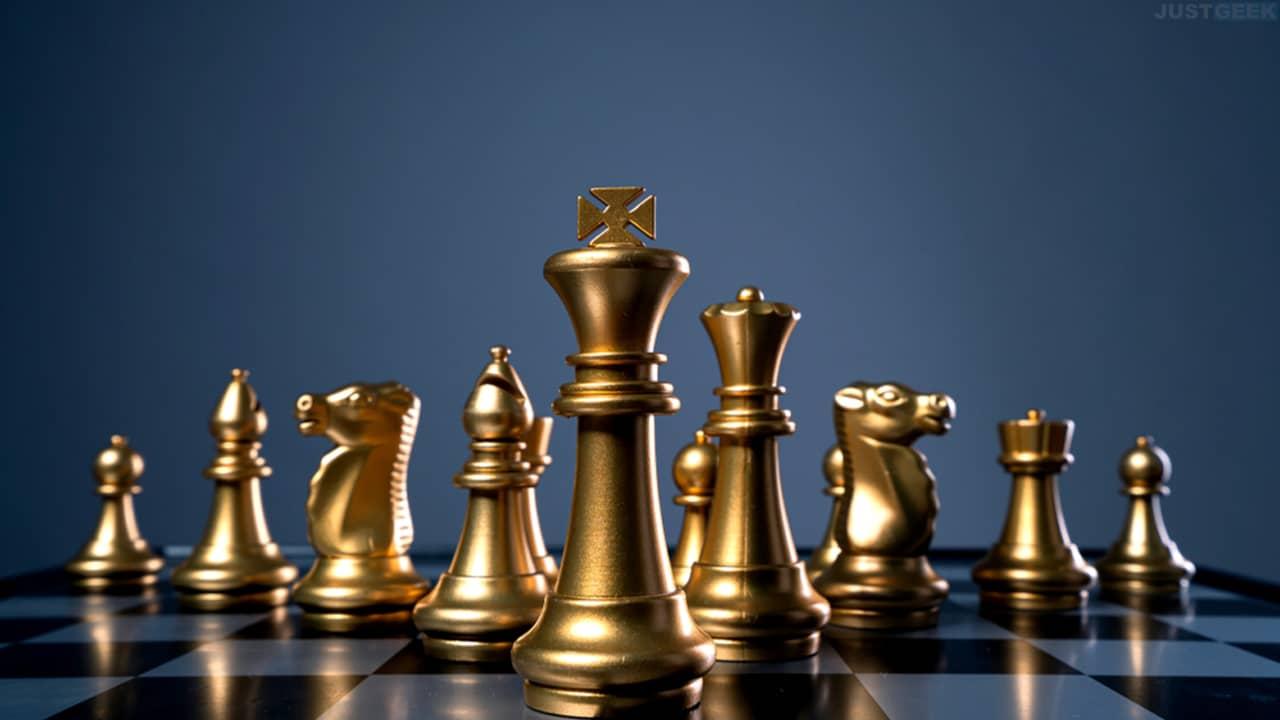 Jouer aux échecs en ligne gratuitement