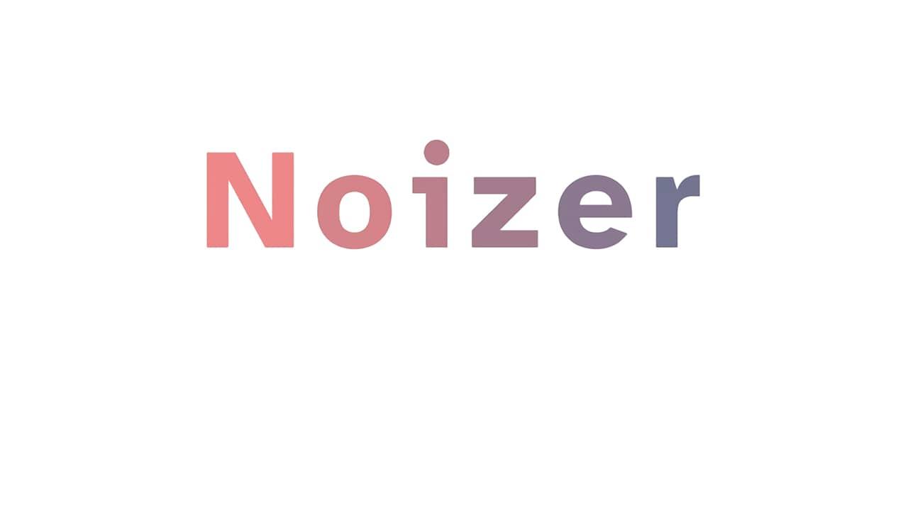 Logo Noizer