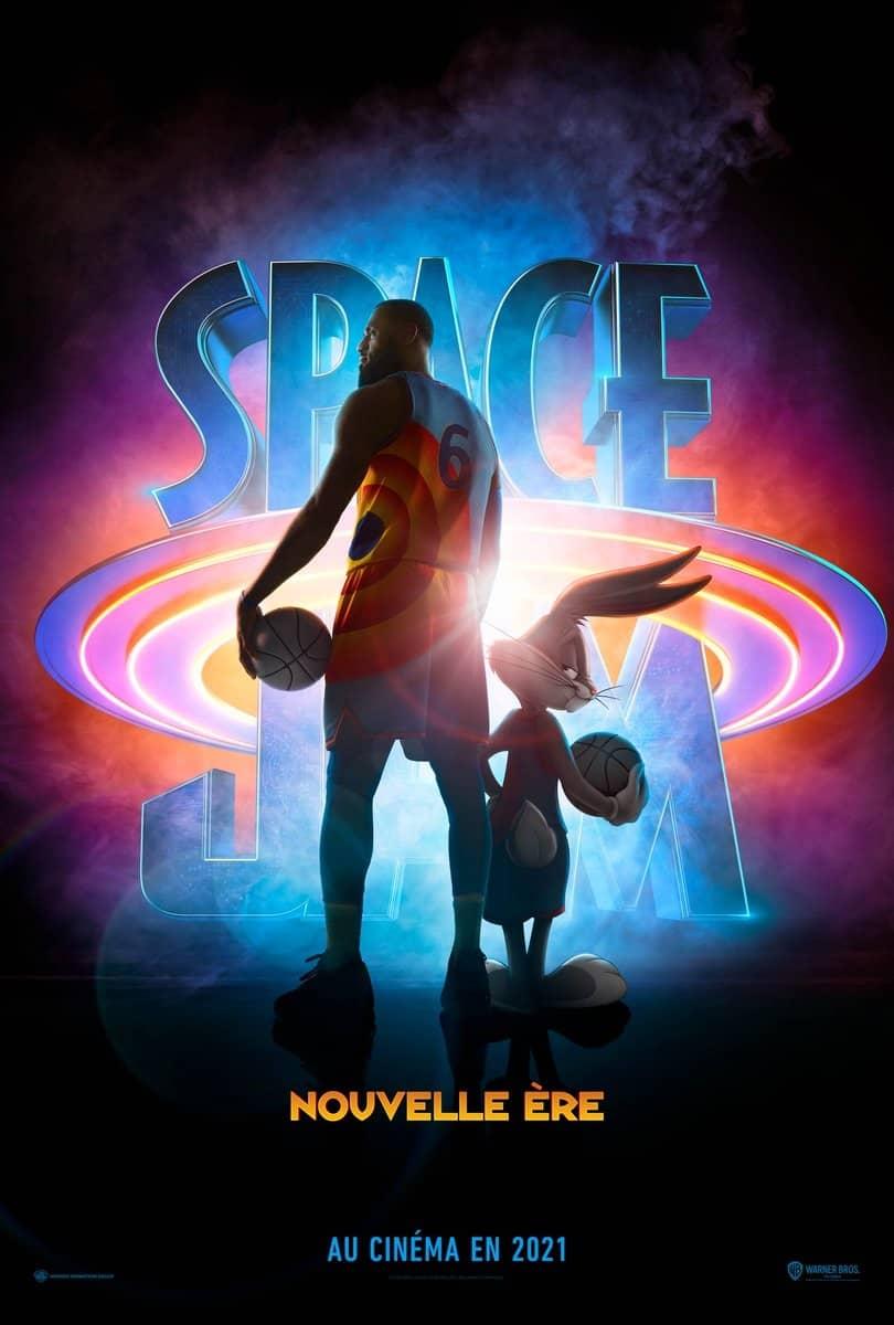 Space jam Nouvelle ère