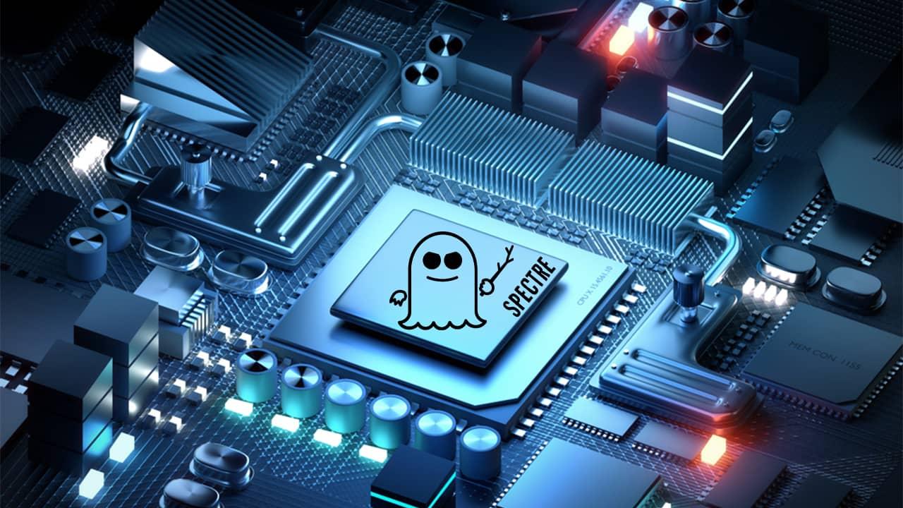Faille de sécurité Spectre CPU AMD et Intel 2021