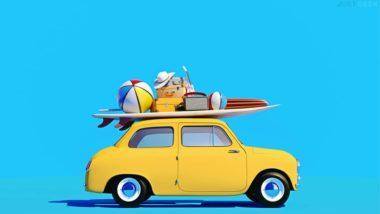 Calculer le prix de vos trajets en voiture