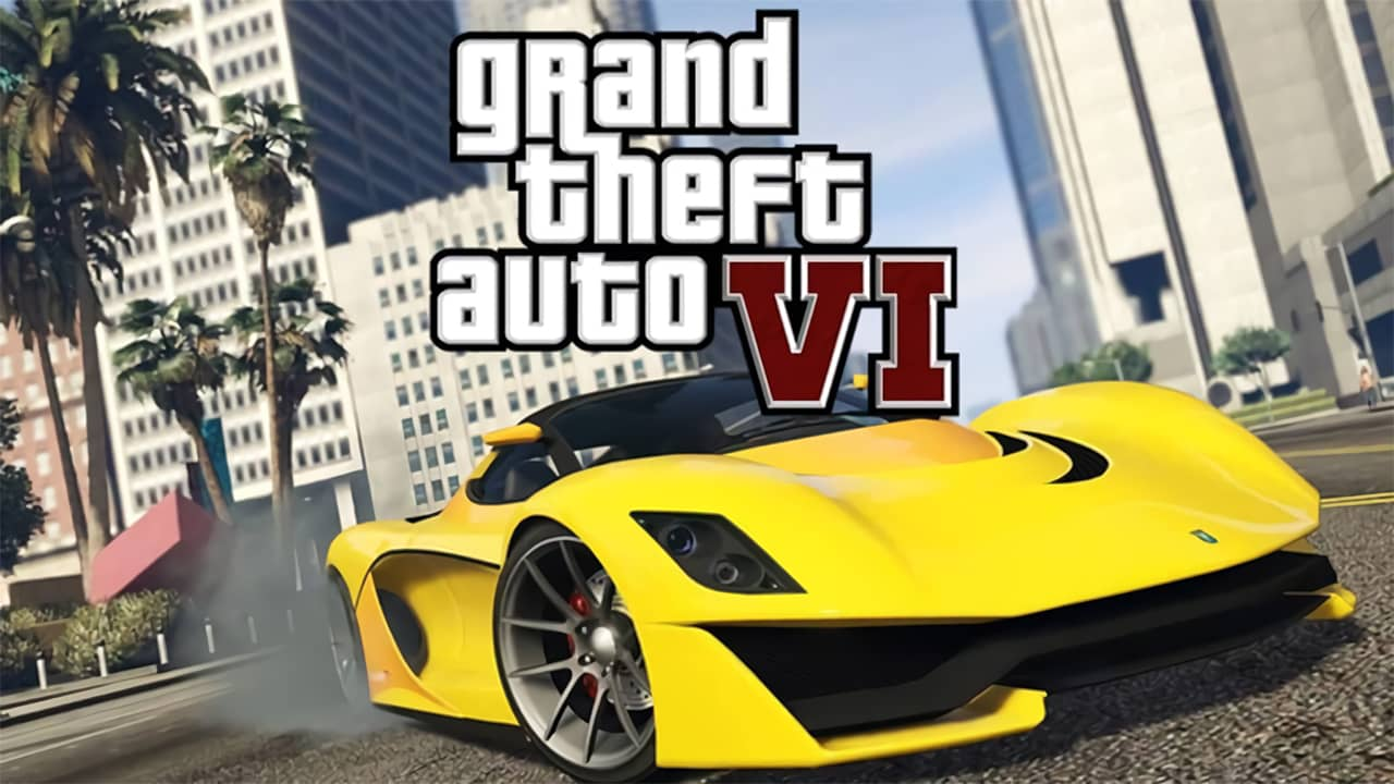 GTA 6 (GTA VI) : les dernières rumeurs