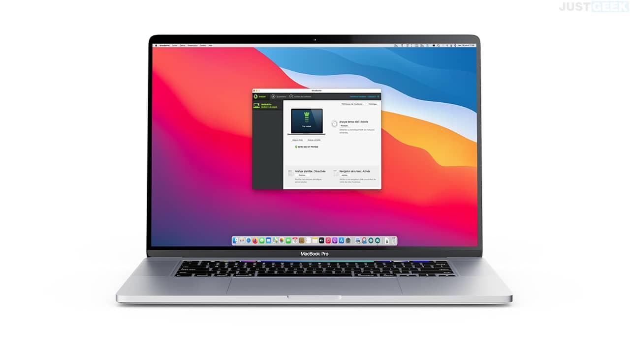 Protéger son Mac contre les virus