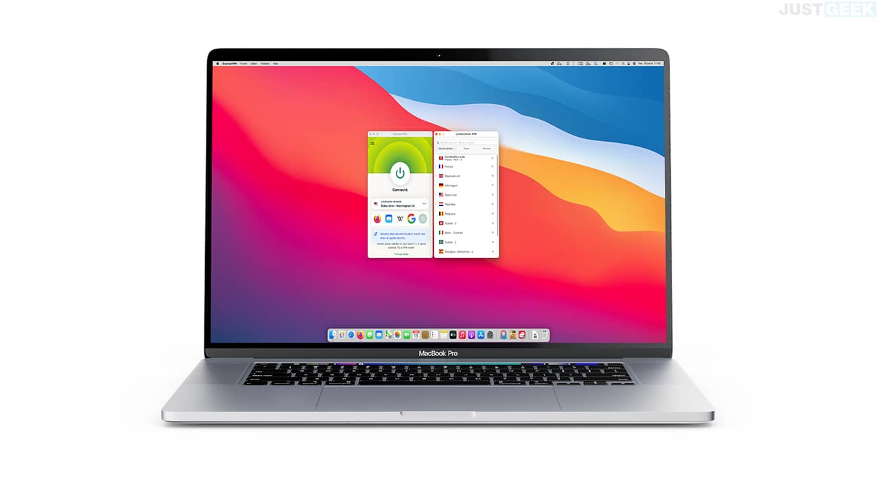 Protéger son Mac avec un VPN