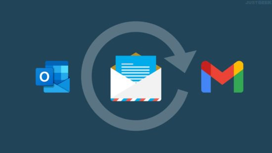 E-mail automatique absence Outlook Gmail