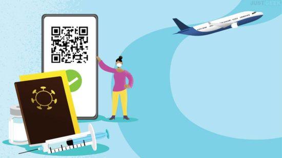 Comment lire le QR code du pass sanitaire ?