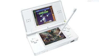 Nintendo DS Lite pas cher