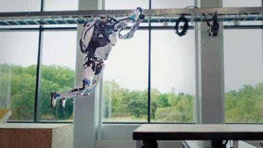 Atlas Parkour Boston Dynamics