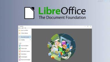 LibreOffice : la meilleure suite bureautique gratuite
