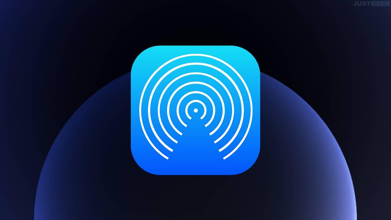 Comment changer son nom AirDrop sur iPhone