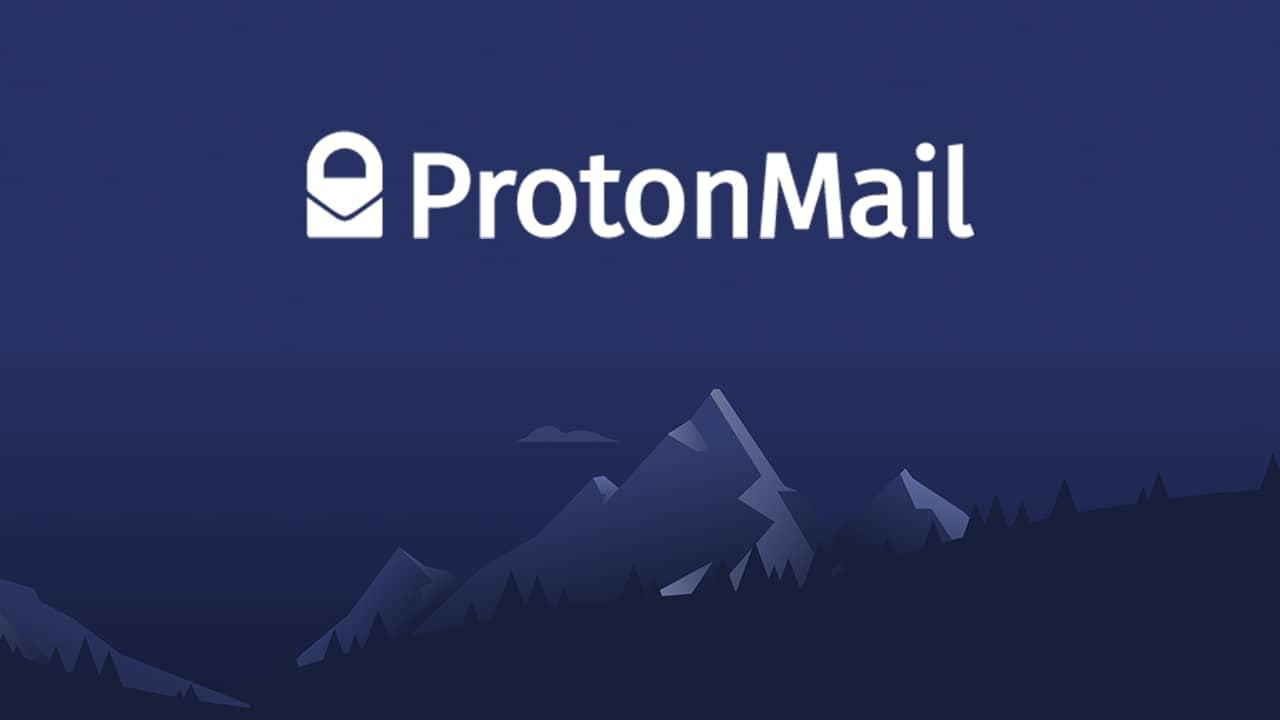Protonmail, une boîte mail gratuite et sécurisée