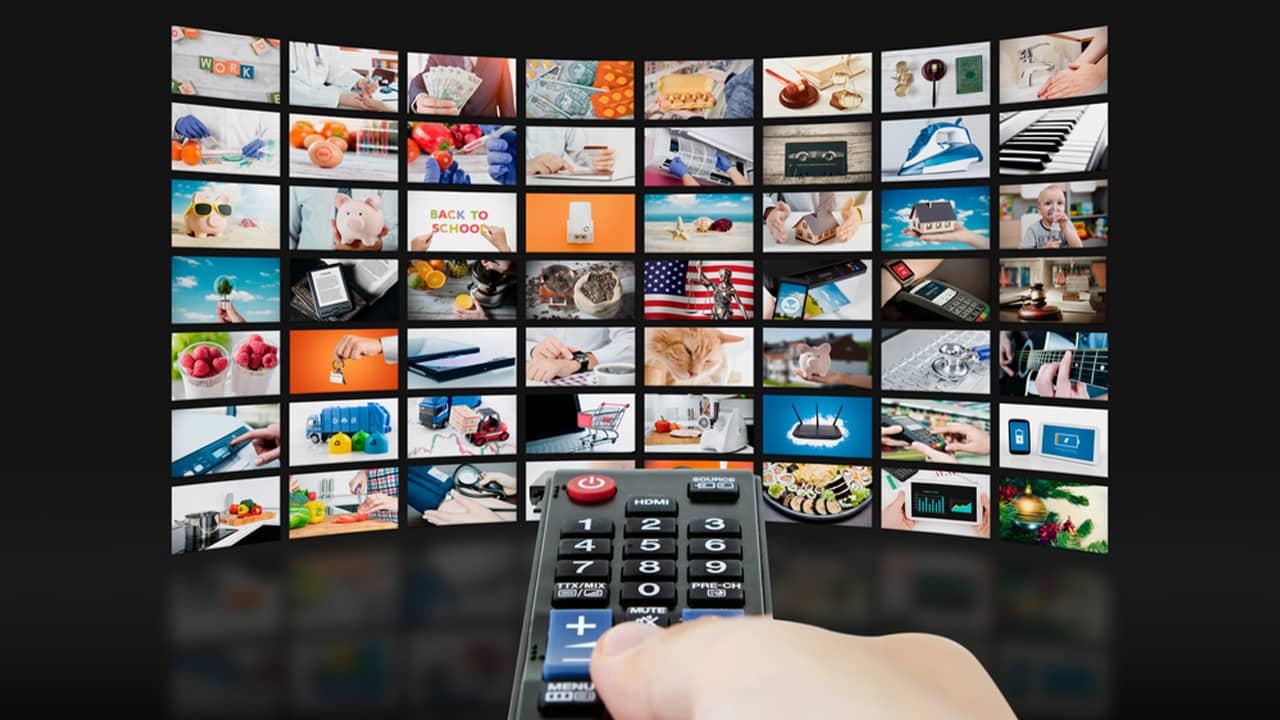 Regarder la TV en direct gratuitement sur PC et smartphone