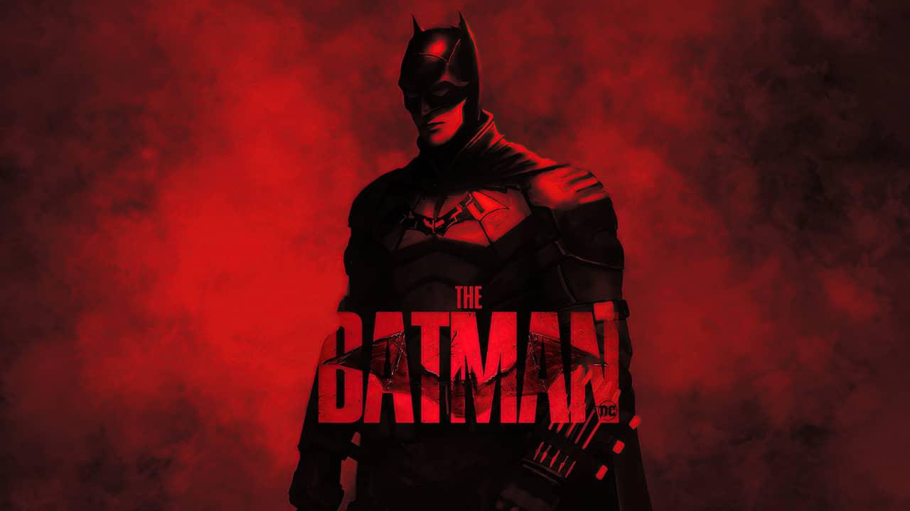 Bande annonce The Batman (VF et VOSTFR)